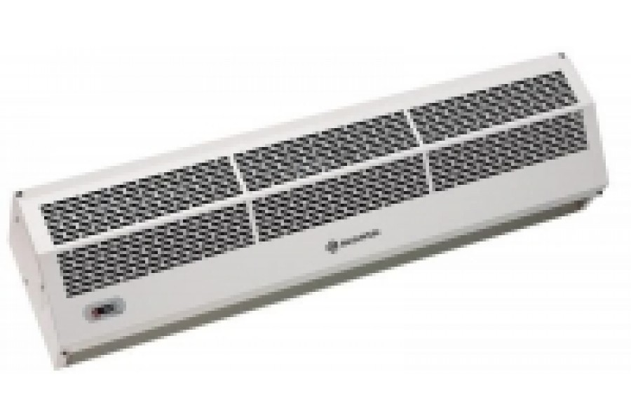 Тепловая завеса RZ-0609 DKN-3