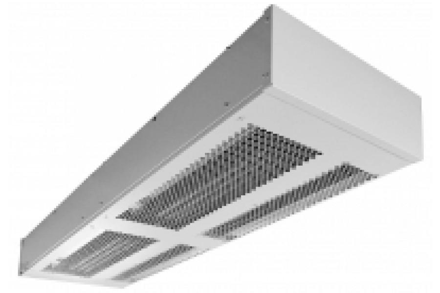 Тепловая завеса Тепломаш КЭВ-6П3250Е