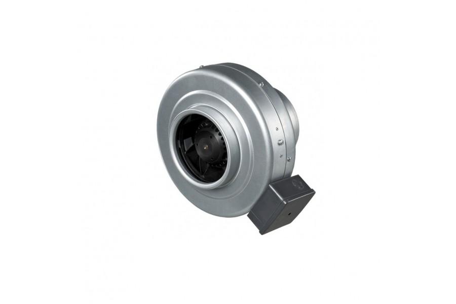Вентилятор канальный (круглый) ВКК-100